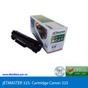 Mực in Canon 325- Cartridge Canon 325 jET