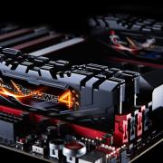RAM GSKILL-Desktop Memory-F4-3400C16Q-16GRKD