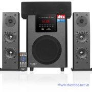 Loa SoundMax B-60-thietbiso-net-vn