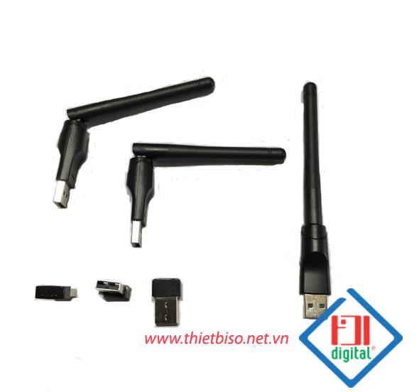 Driver WLAN – Hướng dẫn cài đặt USB Wifi [USB Wifi Ralink