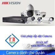 Camera-HDTVI-Hikvision