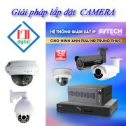 Camera-IP-AVTECH