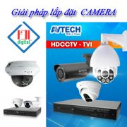 Camera-fulHD-AVTECH