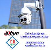 Camera-Dahua-speeddome
