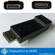 DisplayPort-to-HDMI