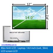 Man hinh LCD laptop-14.0 inch