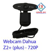 Webcam Dahua Z2+-plus