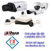 Camera-HDCVI-Dahua