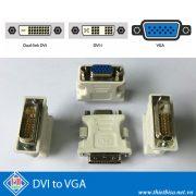 DVI-to-VGA