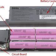 Battery-LAPTOP