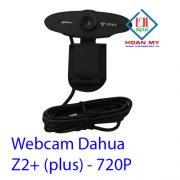 Webcam Dahua Z2+-plus